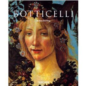 Sandro Botticelli, 1444/45-1510