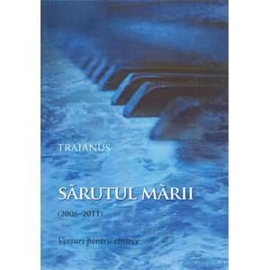 Sărutul mării (2006-2011): Versuri pentru cântece
