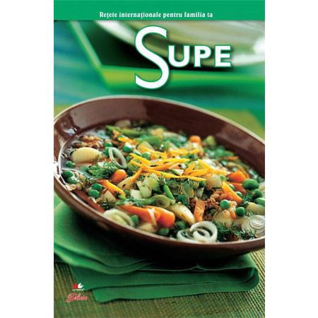 Supe - Secretele bucătăriei, vol. 5
