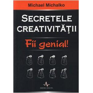 Secretele Creativităţii