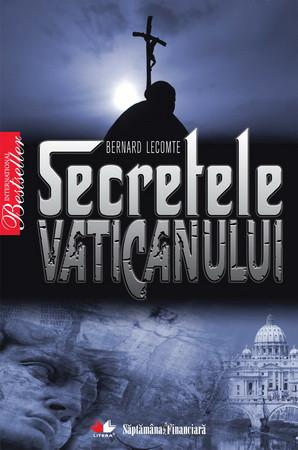 Secretele Vaticanului [Copertă moale]