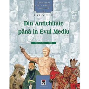 Set: Personalități care au Schimbat Istoria Lumii (4 Volume)