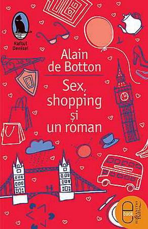 Sex, shopping și un roman [Carte Electronică]