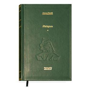Biblioteca Adevărul, Vol. 18. Shogun vol. I