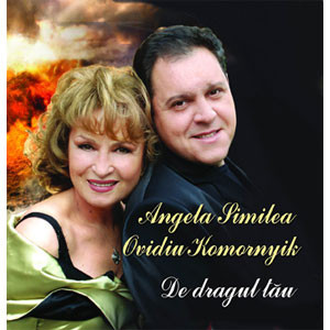 De Dragul Tău [Audio CD] (2008)