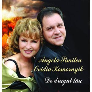 De Dragul Tău [Audio CD] (2008)