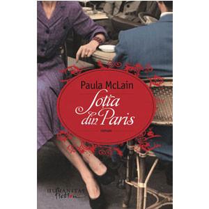 Soţia din Paris [Ediție tipărită]