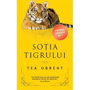 Soţia Tigrului
