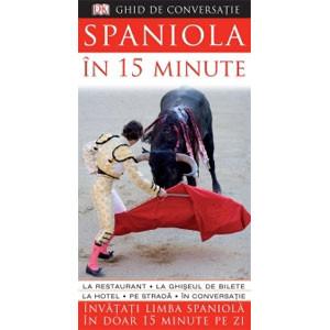 Spaniola în 15 minute