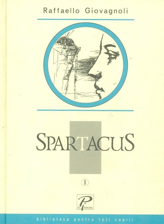 Spartacus. Vol. I