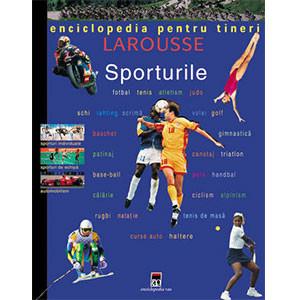 Enciclopedia pentru Tineri. Sporturile