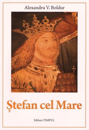 Ștefan cel Mare, Voievod al Moldovei (1457-1504)