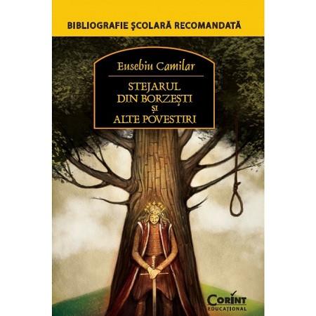 Stejarul din Borzești și alte povestiri