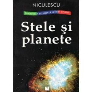 Stele şi Planete