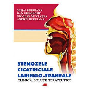 Stenozele Cicatriceale Laringo-Traheale
