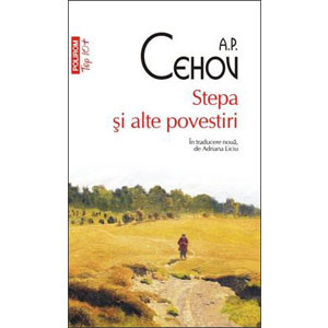 Stepa şi alte Povestiri (Top 10+) [Carte de Buzunar]