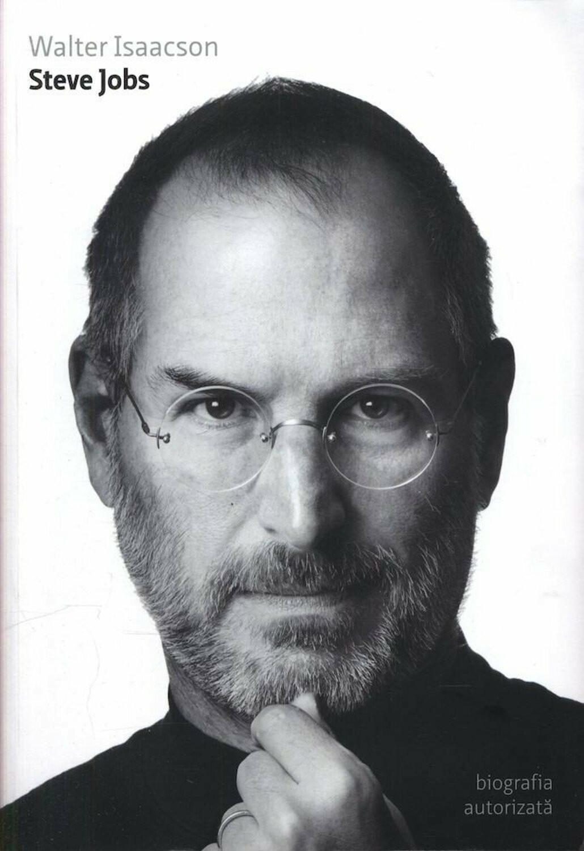 Steve Jobs. Biografie
