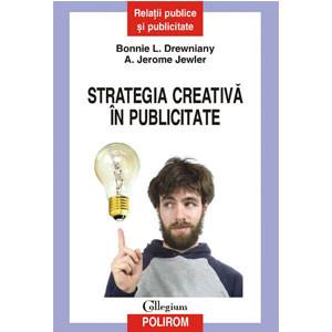Strategia Creativă în Publicitate