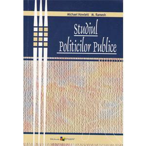 Studiul Politicilor Publice. Cicluri și Subsisteme ale Politicilor