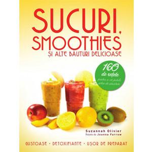 Sucuri, Smoothies și alte Băuturi Delicioase