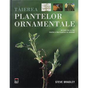 Tăierea Plantelor Ornamentale