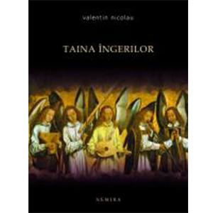 Taina îngerilor. Antologie piese