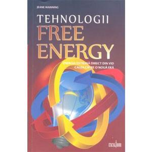 Tehnologii Free Energy. Energia Extrasă Direct din Vid. Calea Către o Nouă Eră