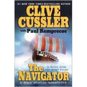 The Exp Navigator