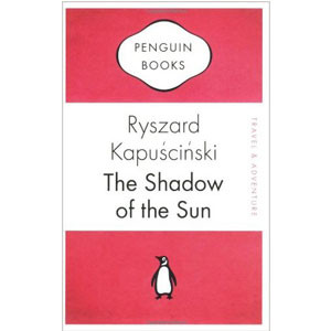 The Shadow of the Sun (Penguin Celebrations)