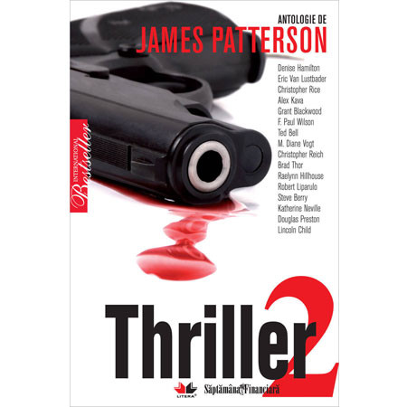 Thriller 2 [Copertă moale]