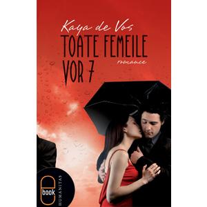 Toate Femeile Vor 7 [eBook]