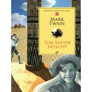 Tom Sawyer Detectiv