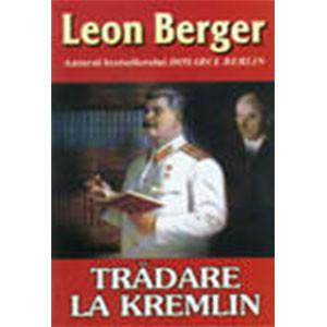Trădare la Kremlin
