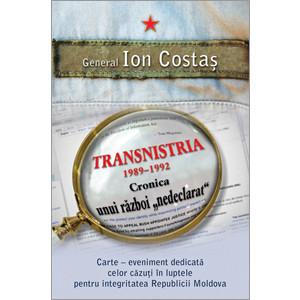 """Transnistria 1989-1992: Cronica Unui Război """"nedeclarat"""""""