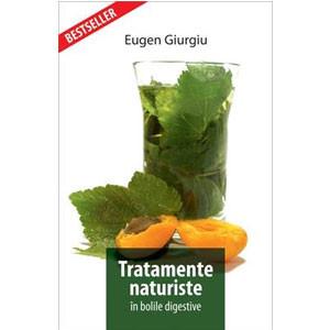 Tratamente Naturiste în Bolile Digestive