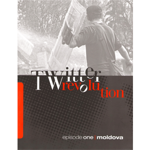 Twitter Revolution. Episode One: Moldova