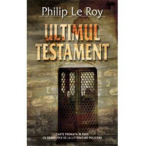 Ultimul Testament