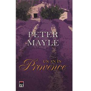 Un An în Provence
