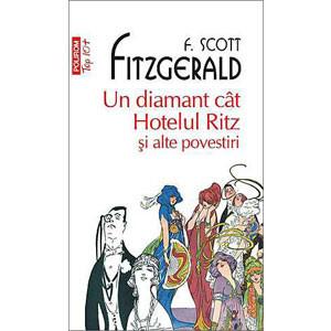 Un Diamant cît Hotelul Ritz și alte Povestiri (Top 10+) [Carte de Buzunar]