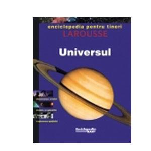 Enciclopedia pentru Tineri. Universul