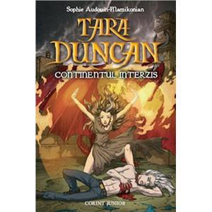 Tara Duncan - Vol.5 - Continentul interzis
