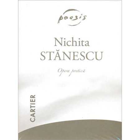 Opera Poetică (2 volume)