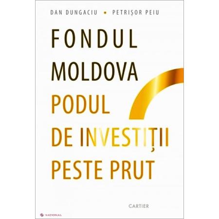 Fondul Moldova – podul de investiții peste Prut