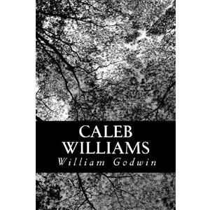 Caleb Williams [eBook]