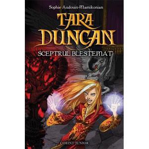 Tara Duncan - Vol.3 - Sceptrul blestemat