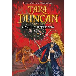 Tara Duncan - Vol.2 - Cartea interzisă