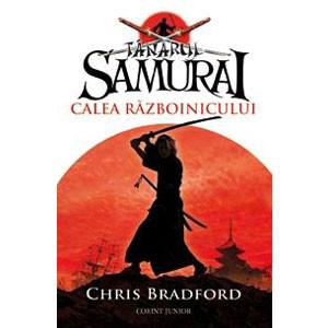 Tânărul Samurai. Calea războinicului