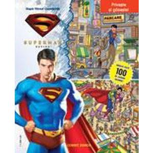 Superman - Privește și găsește!