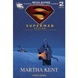 Superman - Martha Kent