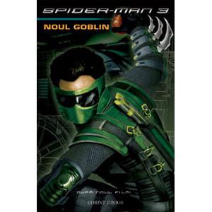 Spider-Man 3 - Noul Goblin